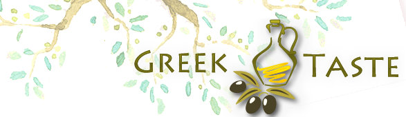 Greek Taste Blog
